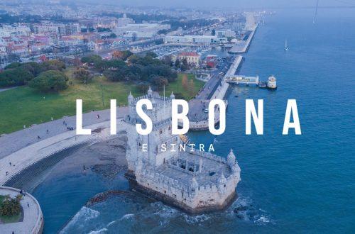 cosa vedere a Lisbona e Sintra
