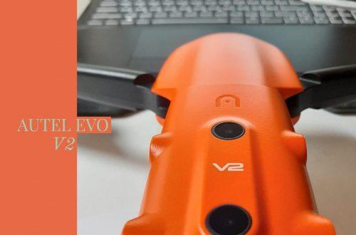 Autel Evo 2 versione 2