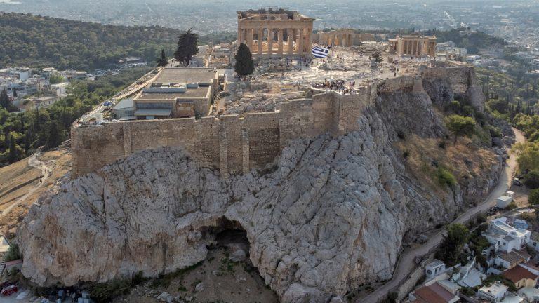 drone laws greece